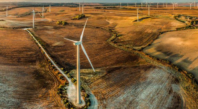 Impulsar la I + D para la energía eólica es clave para el Acuerdo Verde de Europa