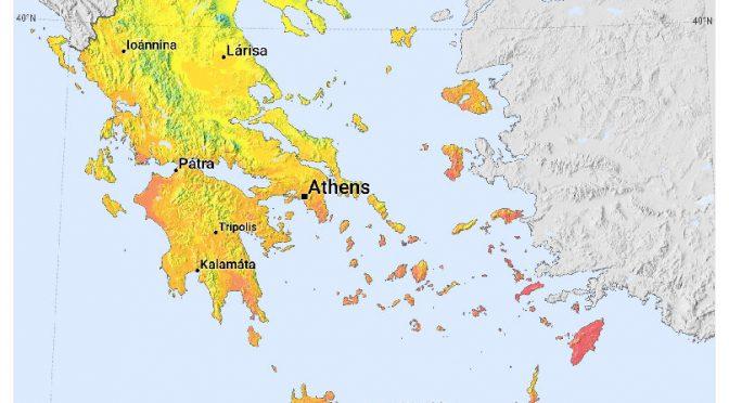Grecia adjudica la termosolar de torre MINOS 50 MW
