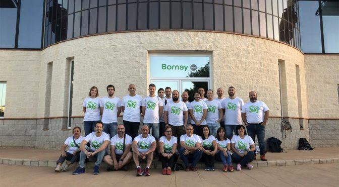 Bornay celebra San Bornay 2019