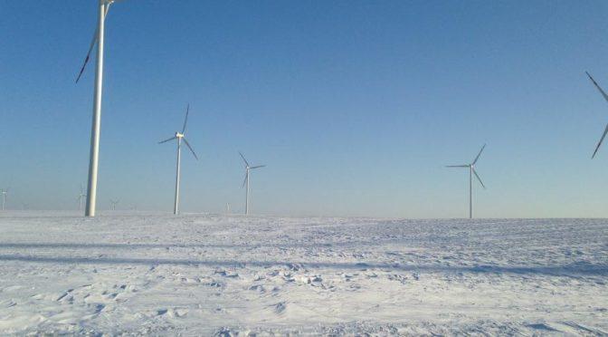 EDP Renováveis se adjudica 307 MW de energía eólica en Polonia