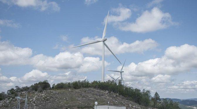Eólica en Colombia, parques eólicos de EDP en La Guajira