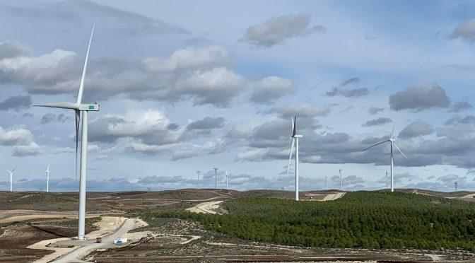 Enel Green Power instaló más de 3 GW de energía eólica y solar en 2019