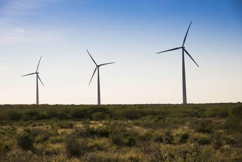 Energía eólica en México, aerogeneradores de Nordex para un parque eólico de 138 MW