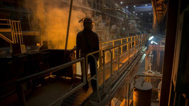 Nucor en Sedalia, Missouri, se convertirá en la primera siderúrgica de EE. UU. En funcionar con energía eólica