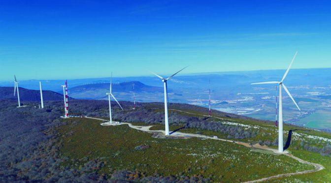 Investigadores de CENER, coautores de un artículo de la revista Science sobre los retos de la energía eólica