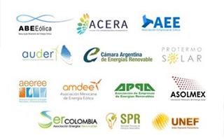 Asociaciones Renovables de Iberoamérica firmarán compromiso de energías renovables en la COP25