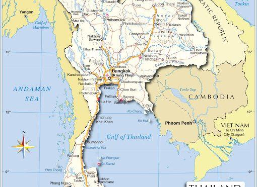 La industria eólica exige que se instalen 7 GW adicionales de energía eólica en Tailandia para 2037