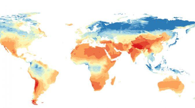 Hidrógeno a partir de eólica y solar, el futuro