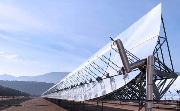 Protermosolar: El sector termosolar organizará una jornada técnica en la feria GENERA en IFEMA
