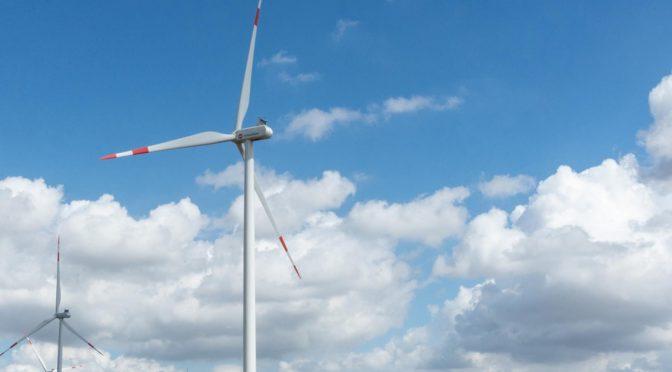 EDP se adjudica 109MW de energía eólica en Italia