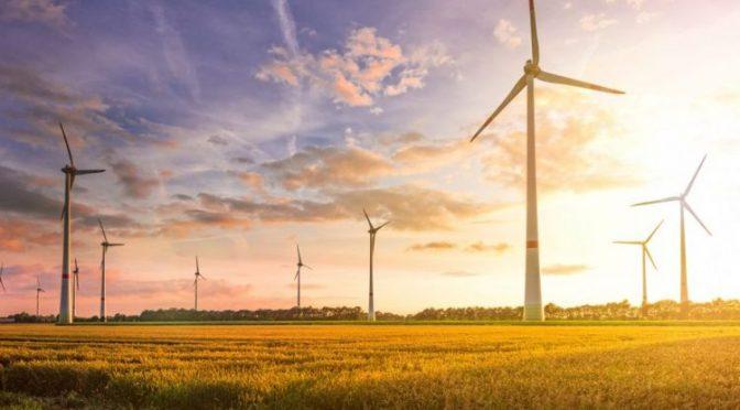 Israel invertirá $ 72 millones en proyectos de energía eólica