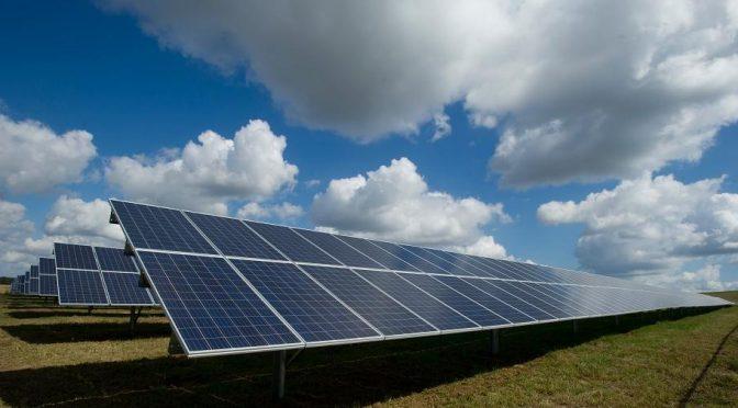 EDP Renováveis cierra PPA  para proyecto de energía solar en Brasil