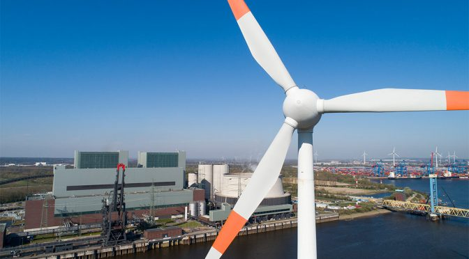 La UE debe reconocer la energía eólica como creadora de empleo