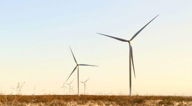 El primer proyecto de energía eólica de Goldwind en Argentina se conecta a la red