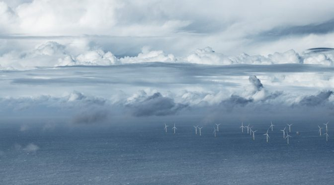 MHI Vestas Offshore Wind firma pedidos de aerogeneradores para proyectos de energía eólica en Taiwán