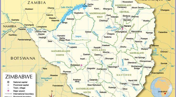 Zimbabwe debe aprovechar la energía eólica