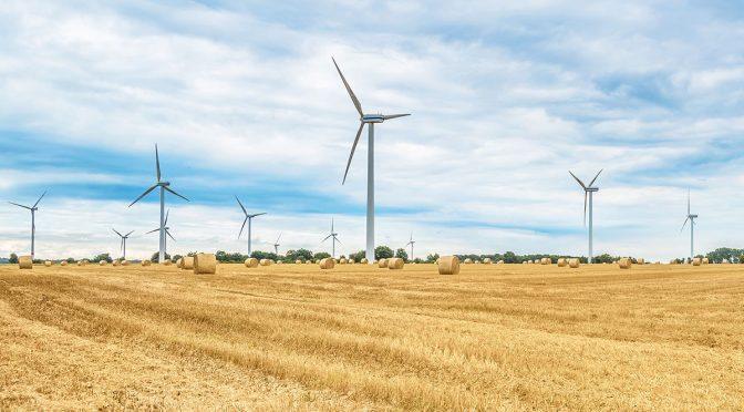 Energía eólica y el Fondo de Innovación de la UE