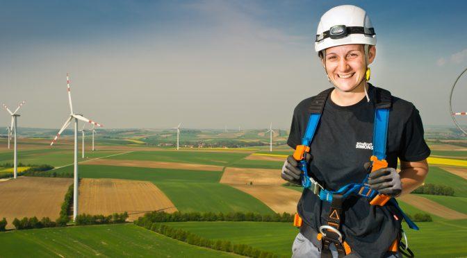 La industria eólica de Austria se ve reforzada por la financiación de la UE