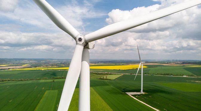 Francia presenta el Plan nacional final 2030: ¿qué hay para la energía eólica?