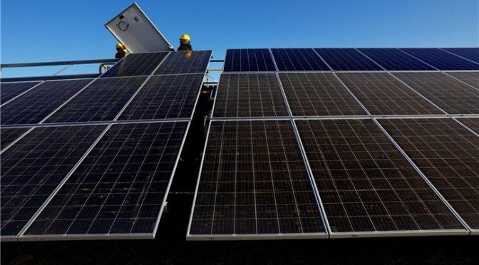 Iberdrola adjudica un nuevo contrato a Ingeteam y avanza en su plan de inversión en renovables en España