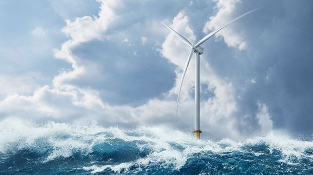 Siemens Gamesa logra un nuevo pedido para sus aerogeneradores offshore en un proyecto de eólica de 1,4 GW en Reino Unido