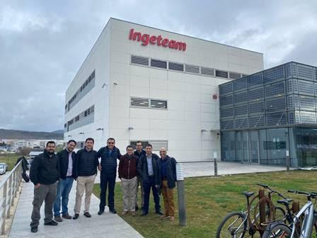 Ingeteam optimizará el máximo rendimiento de varias instalaciones de energías renovables de Centro América y Caribe