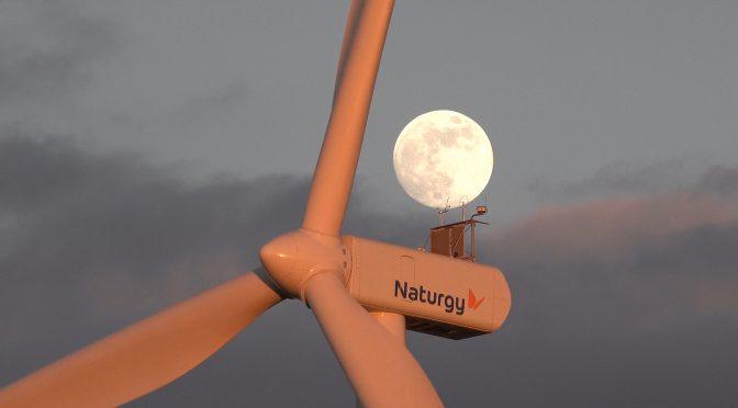Naturgy firma un PPA de venta de energía eólica para construir un parque eólico de 97 MW en Australia