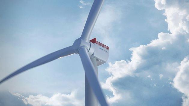 Siemens Gamesa logra un pedido para sus aerogeneradores offshore más potentes en un proyecto de energía eólica de 1,4 GW en Reino Unido