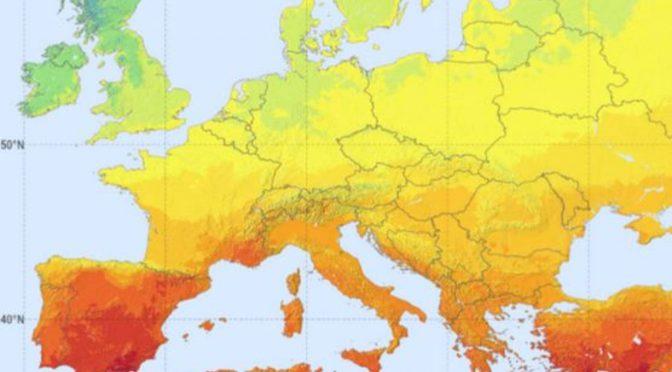 Las renovables representan el 1% del PIB