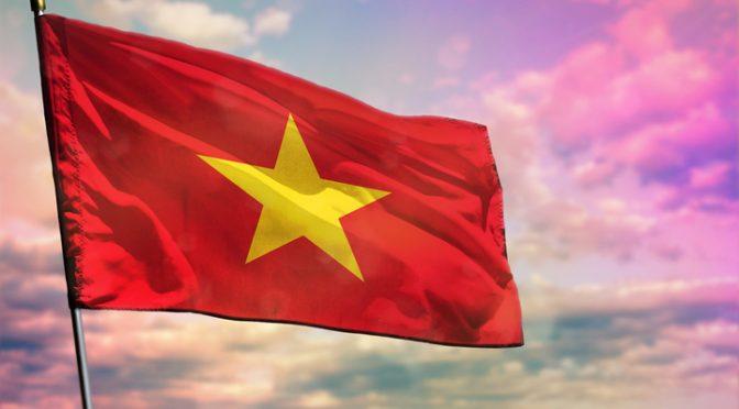 Construye mayor central de energía eólica del delta del río Mekong