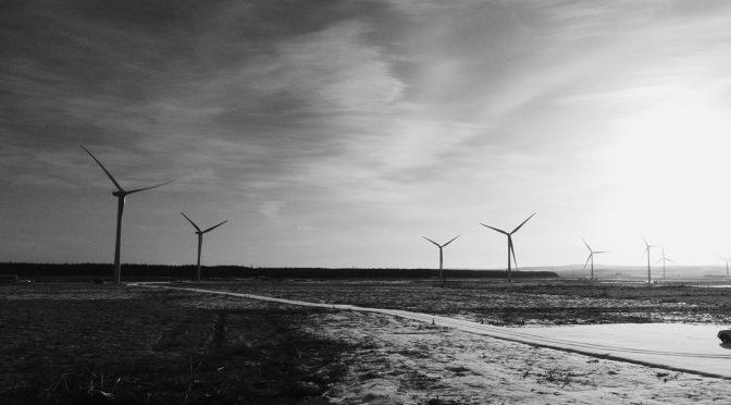 Fondo de energía eólica beneficia la vida de los locales durante la pandemia