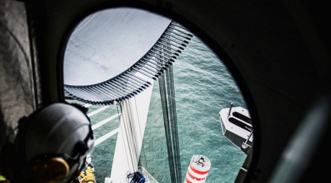 Los sujetadores y cables para proyectos de energía eólica MHI Vestas en Taiwán serán producidos por compañías locales