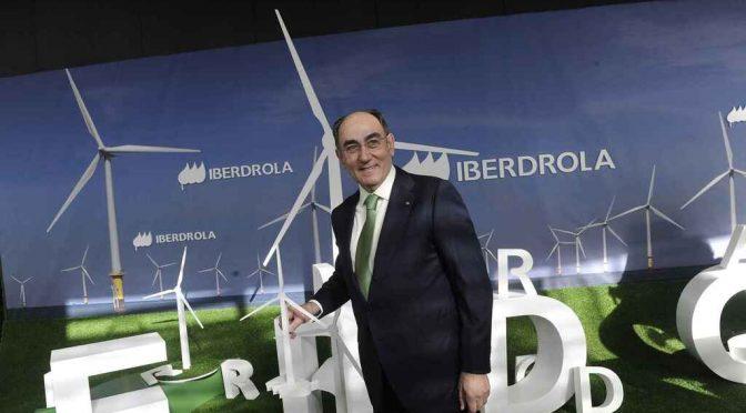 Iberdrola invertirá 770 millones en eólica y solar en Andalucía