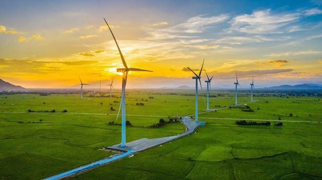Siemens Gamesa suministrará los aerogeneradores para el proyecto de eólica nearshore de Vietnam con 78 MW
