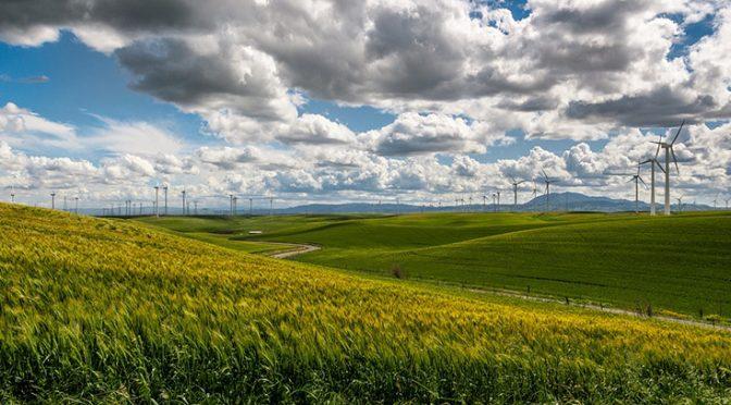 Eólica en Eslovenia, nuevo parque eólico