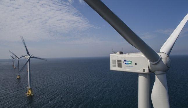 Corea del Sur aumentará la generación de energía eólica a 12 gigavatios para 2030