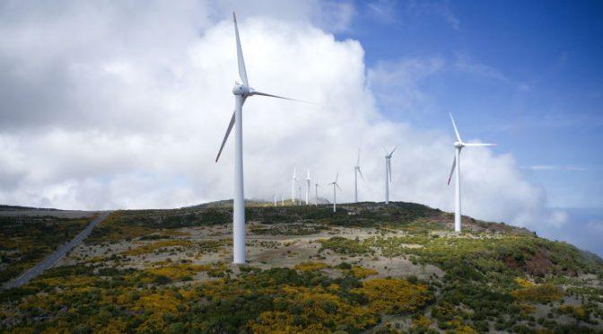 Energía eólica en Croacia, Wpd construirá parque eólico de 120 MW