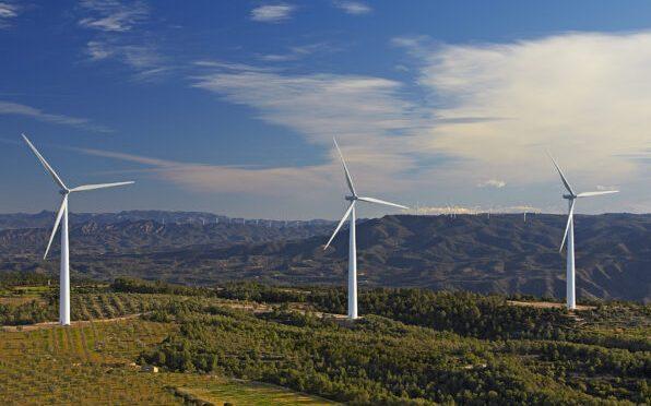 Eólica en España, el fabricante de aerogeneradores Nordex ya instaló 2 GW