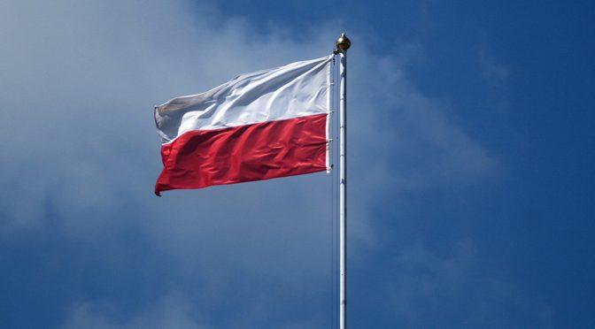 El nacimiento de la energía eólica marina en Polonia