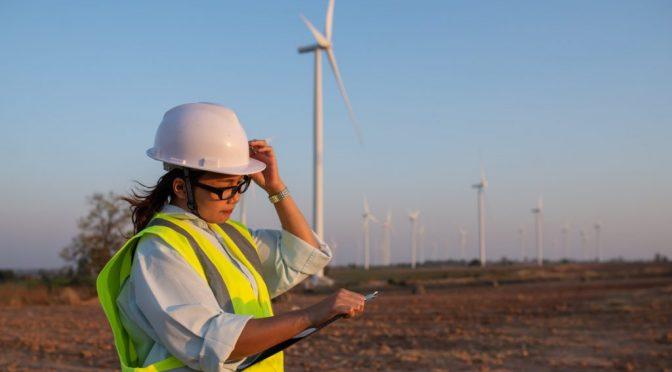 Cinco factores clave de éxito para una recuperación económica verde … y cinco tareas clave para la industria de la energía eólica