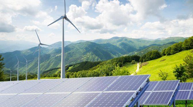ENGIE firma una asociación con Hannon Armstrong para 2.3 GW de energía eólica y solar en EE. UU.