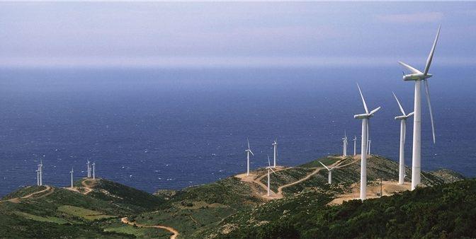 Iberdrola impulsa la energía eólica en Grecia con el desarrollo de tres nuevos proyectos eólicos