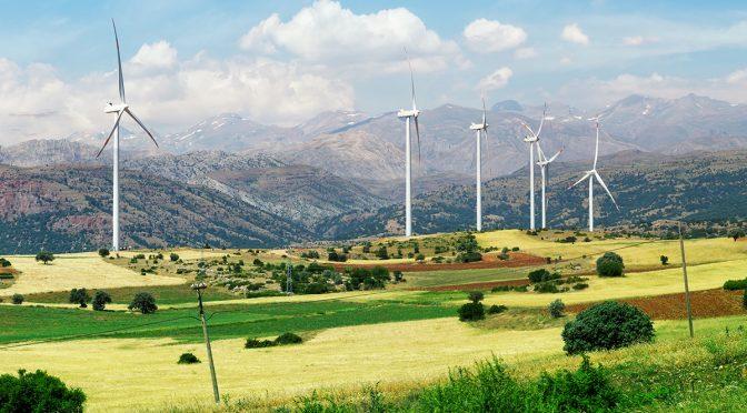Las subastas son clave para desbloquear el potencial de energía eólica terrestre de Turquía
