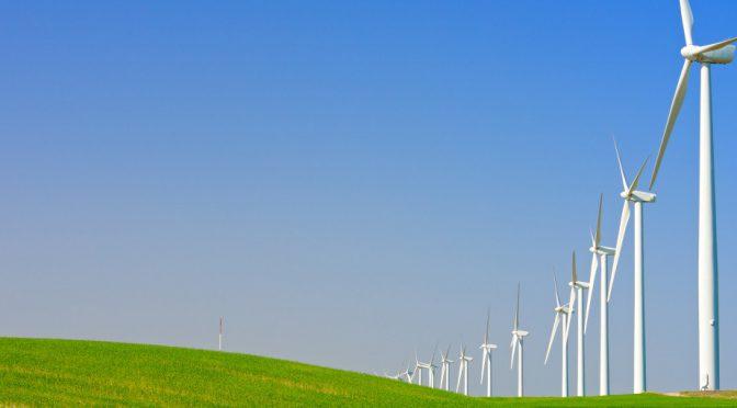 DNV GL actúa como Asesor para la financiación de la mayor central eólica de España
