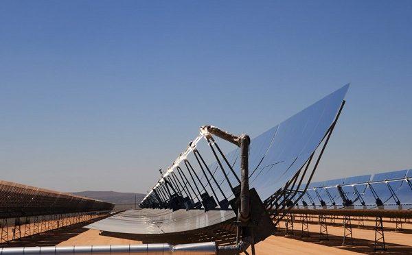 La central de energía termosolar Kalulushi en Zambia se prepara para la construcción