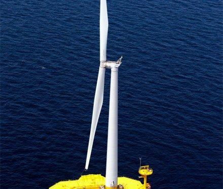 La energía eólica marina, un recurso clave que no debe desperdiciarse en Japón