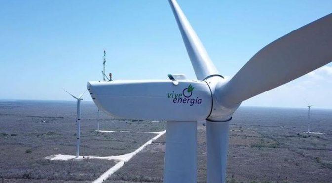 Envision suministra aerogeneradores a central eólica de 40 MW en Francia