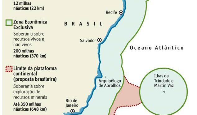 La energía eólica marina promete impulsar el futuro de Brasil