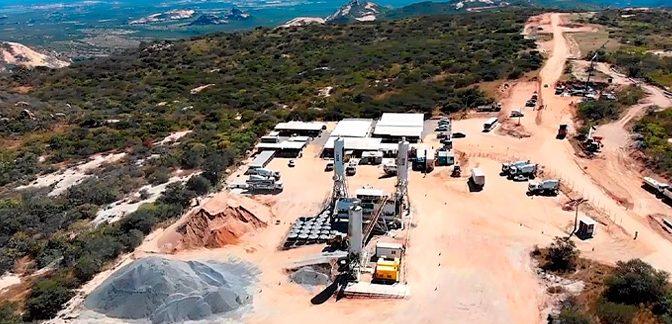 Neoenergia (Iberdrola) avanza con obras en central Eólica Chafariz, en Paraíba (Brasil)