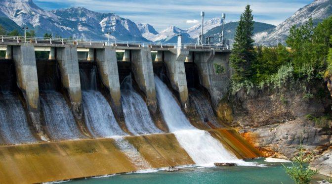 Toma forma el marco colaborativo de IRENA sobre energía hidroeléctrica